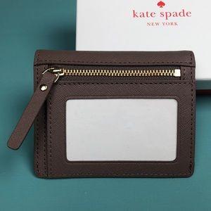 3f43af321d3d kate spade Bags - NEW! Kate Spade Petty Dusk City SC Wallet